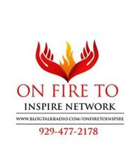 The On Fire To Inspire Network