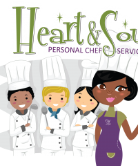 Heart & Soul Personal Chef Service