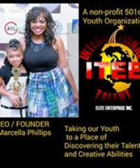 ITEE- International Talent Elite Enterprise Inc,