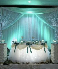 Platinum Creations Catering & Events