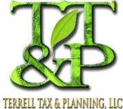 Terrell Tax and Planning
