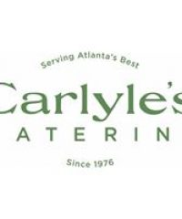 Carlyle's Catering
