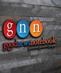 The Good News Notebook Magazine