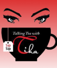 Talking Tea with Tika