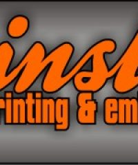 Tinsley Screen Printing & Embroidery Company